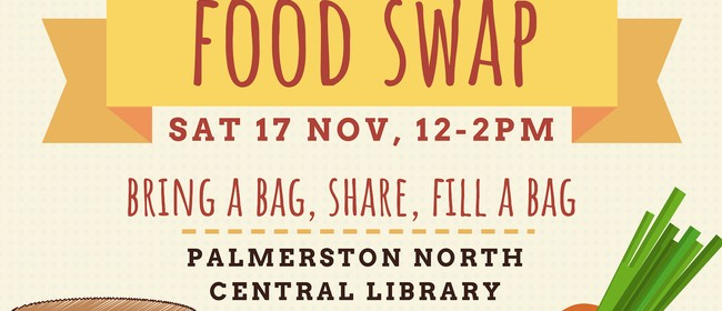 The Great Food Swap
