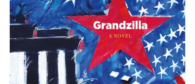 Grandzilla Book Launch