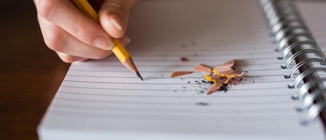 Creative Writing - A Tasting Plate