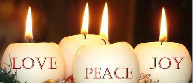 Christmas Spiritual Gathering