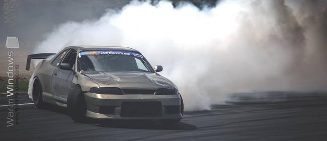 Spring Drift Motorsport Festival