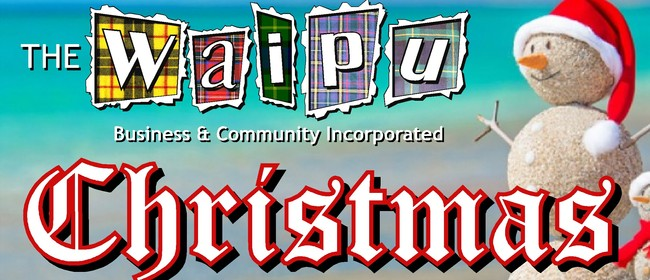 Waipu Christmas Parade