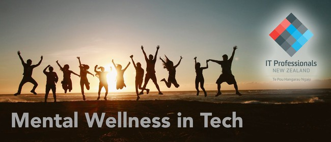 Resilience and Mental Wellness In Tech: How to Thrive
