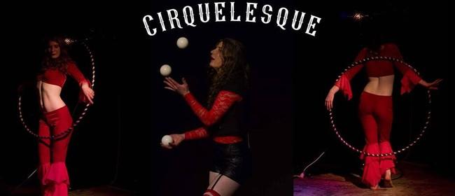 Cirquelesque