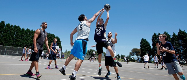 3x3 Basketball Quest Tour