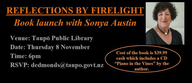 Sonya Austin Book Launch