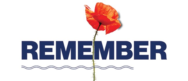 The Royal NZ Navy Band - Remember
