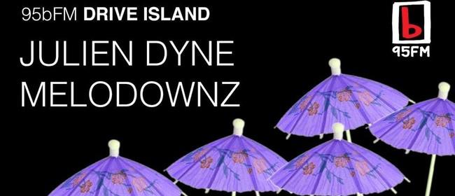 BFM Drive Island