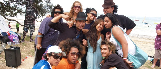South Auckland Poets' Collective: The First 10 Years
