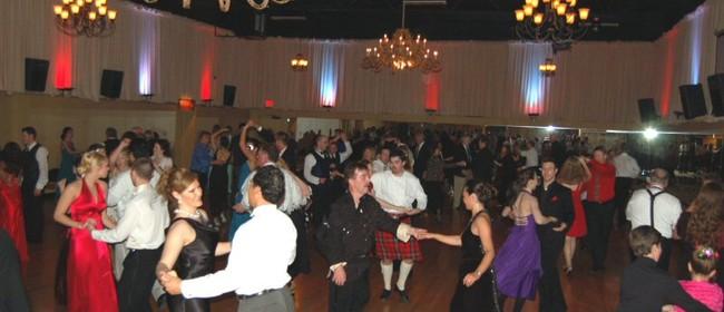 Xmas Dance Party