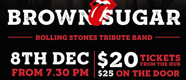 Brown Sugar Rolling Stones Tribute Band