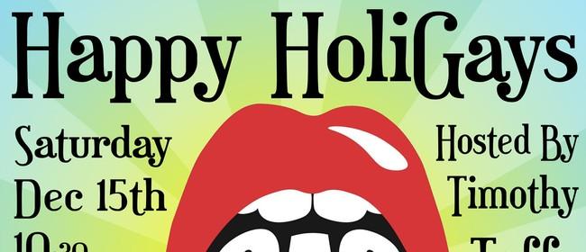 GAG Presents - Happy HoliGays!