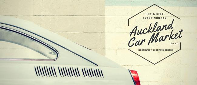 Auckland Car Market