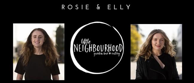 Elly & Rosie - B&G Duo