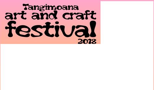 Tangimoana Art and Craft Festival 2018