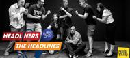 Headliners Vs The Headlines - Xbox vs PlayStation