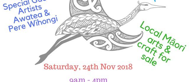 Te Kotuku Cultural Festival