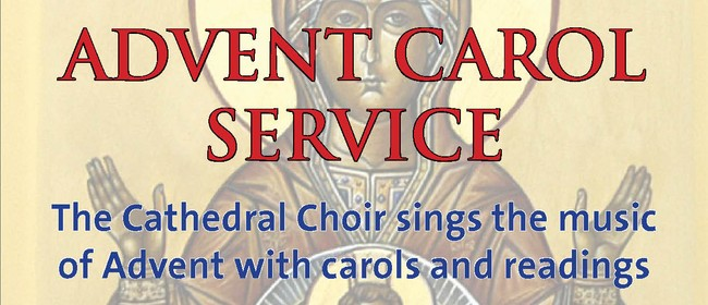 The Advent Carol Service