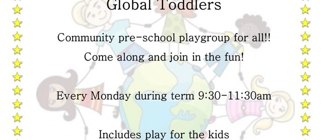 Meadowood Global Toddlers