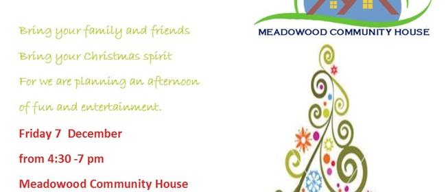 Christmas At Meadowood