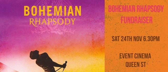Bohemian Rhapsody Fundraiser