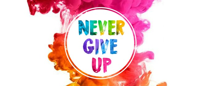 Elevatedance: Never Give Up