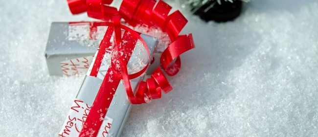 DIY Christmas Gifts With Essential Oils: SOLD OUT