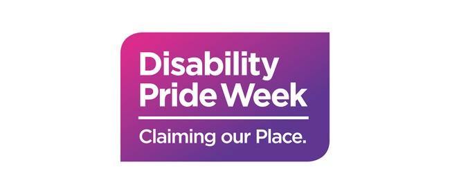 Disability Pride Week Film Night