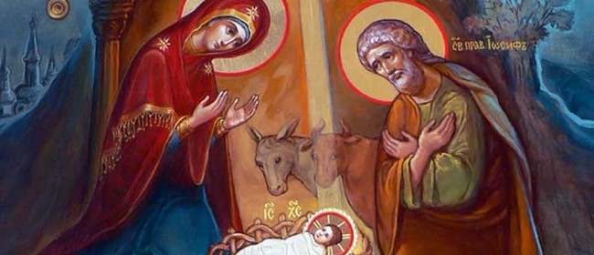 Glad Tidings of Christmas: From Bethlehem Via the Balkans