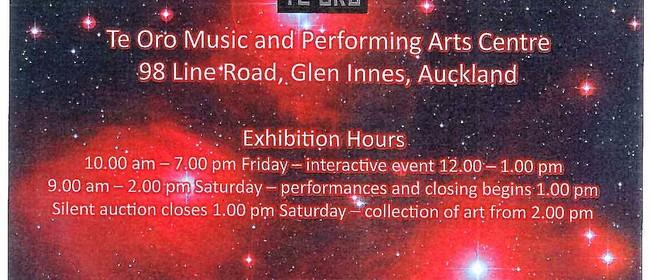 Heroic Inspirations Exhibition: Nga Kaakano Whakamanawa
