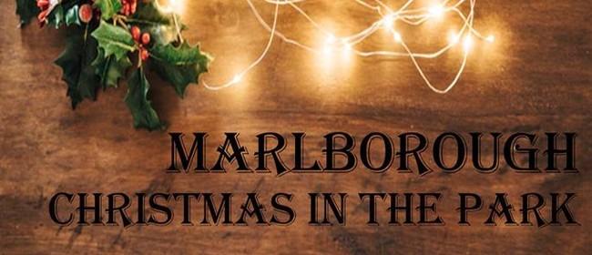 Marlborough Christmas In The Park