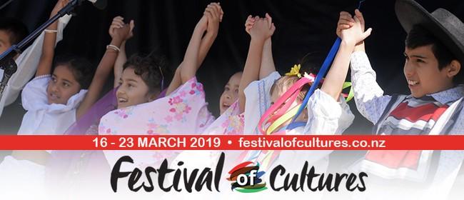 Festival of Cultures - World Food, Craft & Music Fair