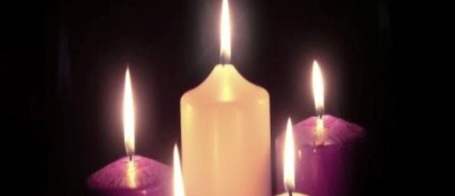 Advent Vespers & Carol Service