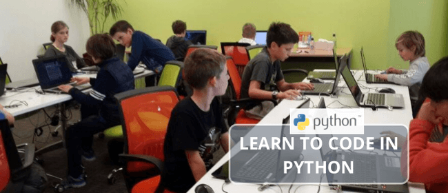 Learn to Code In Python: Scratchpad Holiday Programme