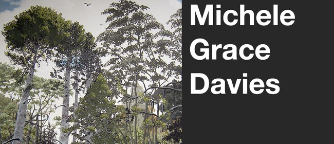 Michele Grace Davies - An Exhibition of Paintings