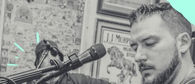 Joe McCann Plays for The Irish Fest