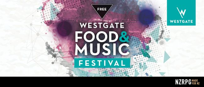 Food & Music Festival