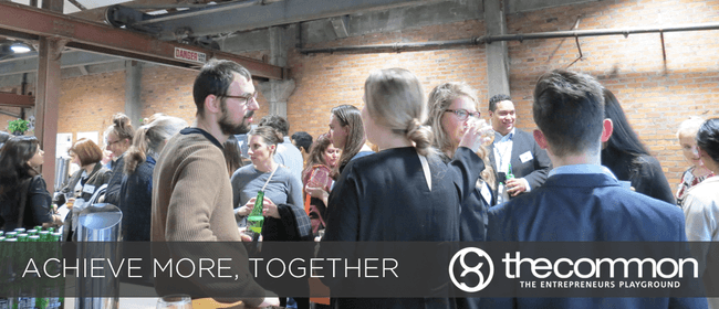 Networking Drinks - Business Owners, Entrepreneurs & CEOs