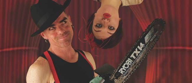 Seven Deadly Stunts - Arts on Tour NZ