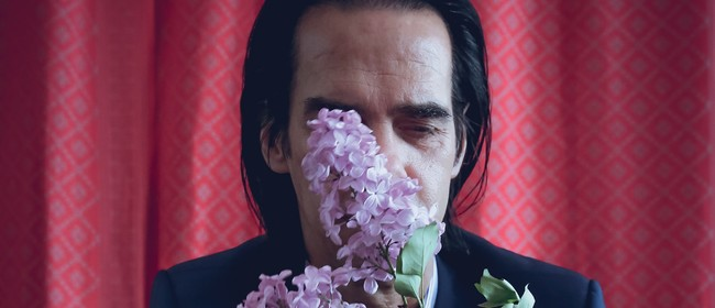Conversations with Nick Cave