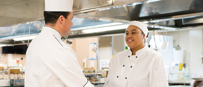 UCOL Chef Training and Hospitality Tour