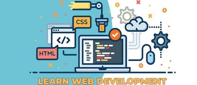 Beginner's Web Development Workshop