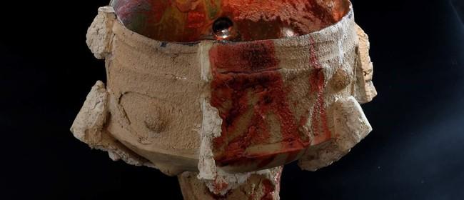 Tracy Keith: He oko nā Hine - Vessels of Hine Papatūānuku