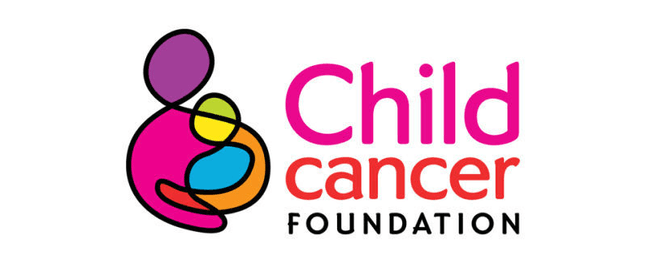 Gift Wrapping: The Child Cancer Foundation