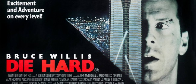 Big Screen Classics: Die Hard