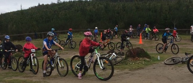 Junior Mountain Bike Skills Session for 8-12 Year Olds