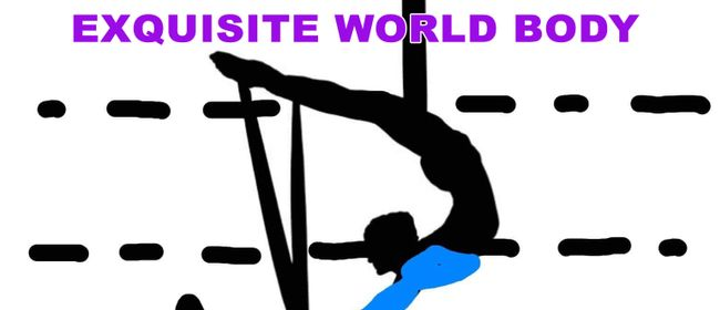 Exquisite World-Body