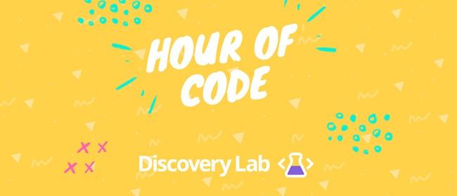 Hour of Code 2018