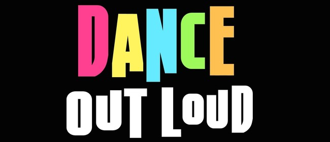 Dance Out Loud Showcase 2018