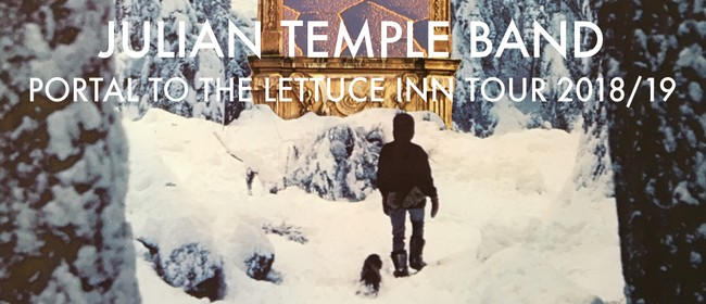 Julian Temple Band